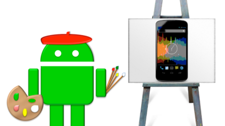 Programming Handheld Systems with Android