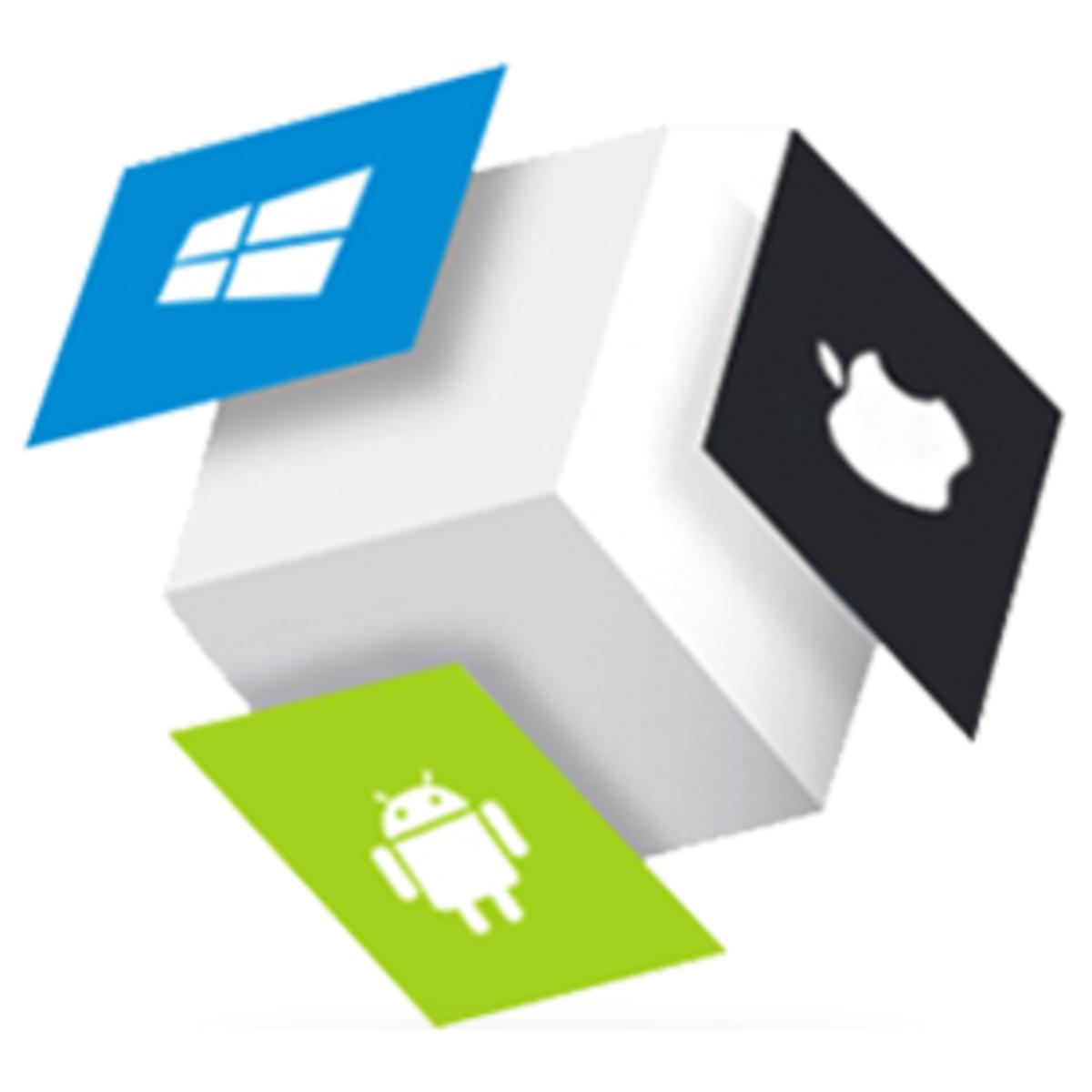 Multiplatform Mobile App Development with Web Technologies ...