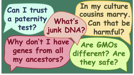Useful Genetics Part 2