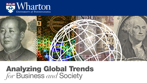 Analyzing Global Trends for Business and Society