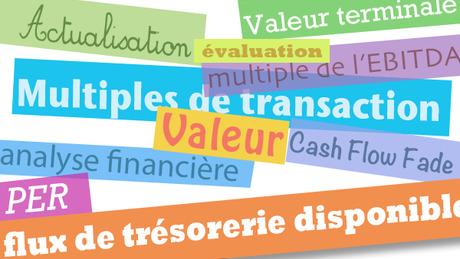 Evaluation financière de l