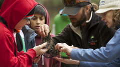 FLOW Education: Facilitating Learning through Outdoor Watershed Education