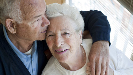 Care of Elders with Alzheimer