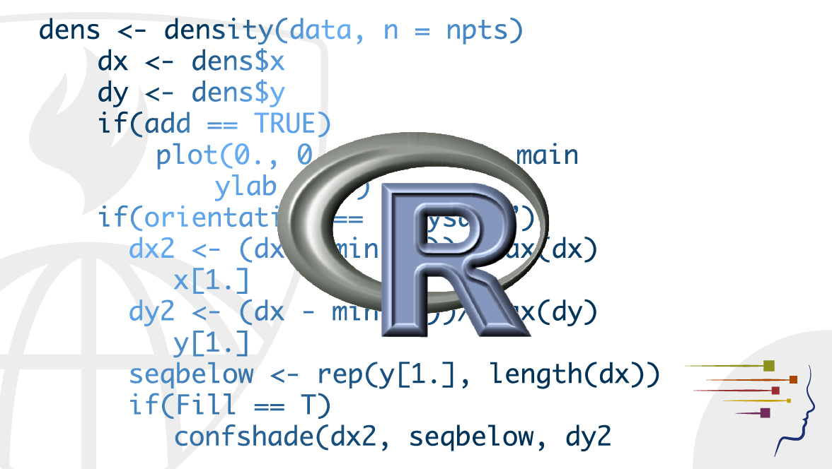 r statistical language