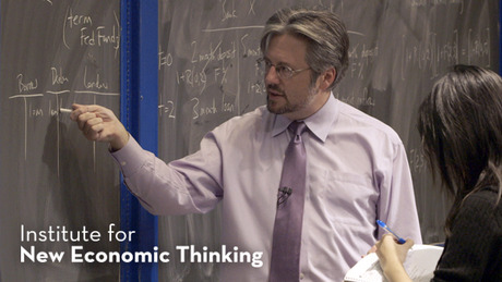 Economics of Money and Banking, Part Two