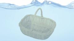 Underwater Basketweaving