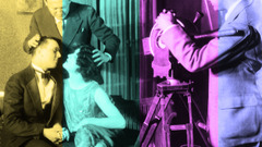 The Language of Hollywood: Storytelling, Sound, and Color
