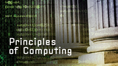 Principles of Computing