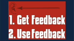 On the Hunt for Feedback: Self-Directed Teacher Improvement