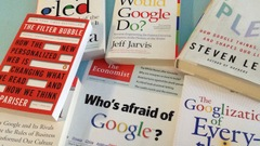 Understanding Media by Understanding Google