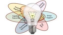 Leading Strategic Innovation in Organizations