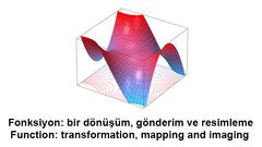 Çok Değişkenli Fonksiyonlarda Türev ve Entegral II: İleri Konular ve Uygulamalar / Multivariable Calculus II: Applications and Advanced Topics