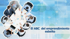 El ABC del emprendimiento esbelto