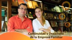 Continuidad y desarrollo de la empresa familiar