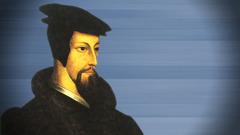 Calvin - Histoire et Réception d