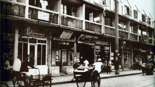 Jewish Diaspora in Modern China