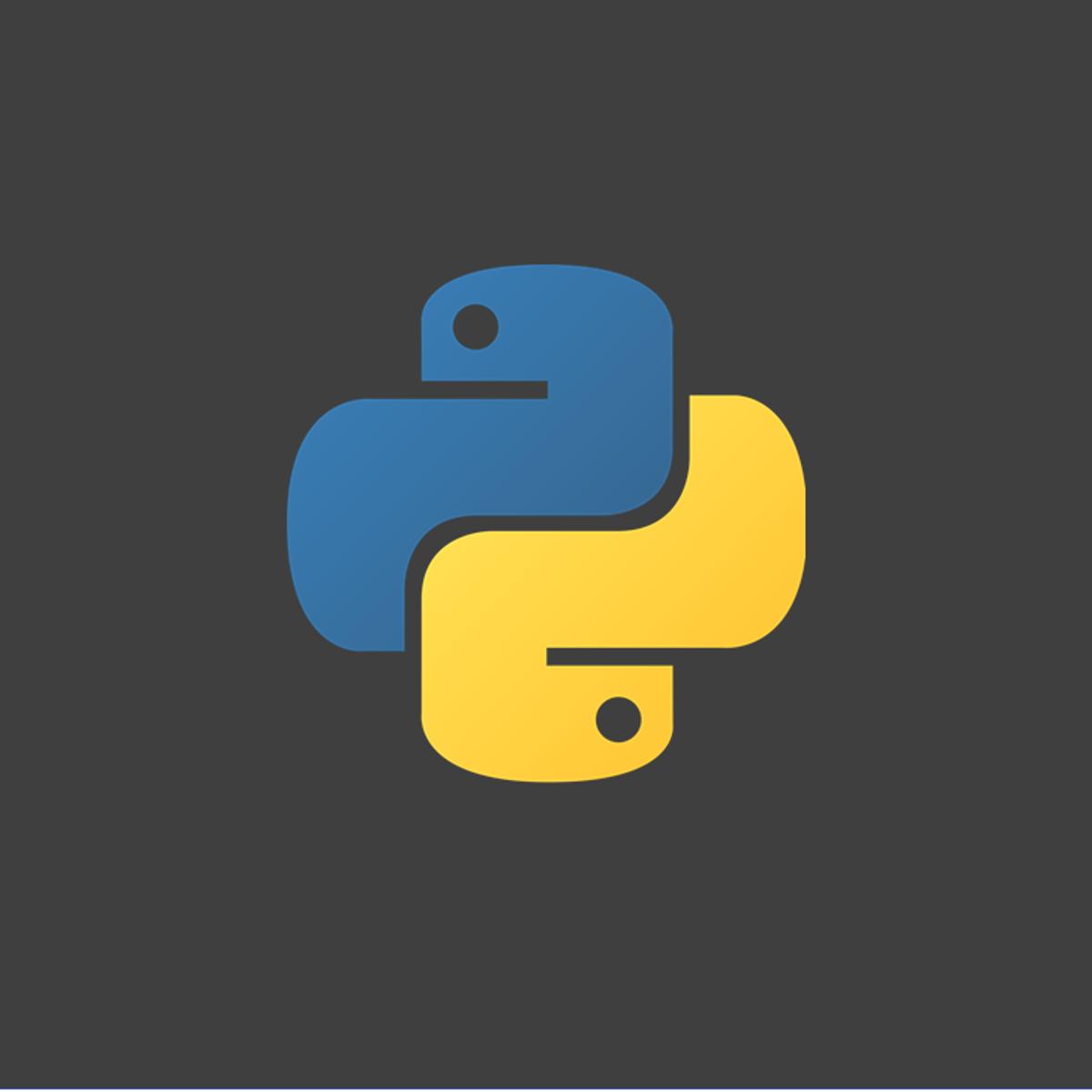 Python 101: Develop Your First Python Program